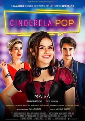 Cinderela Pop (Nac)
