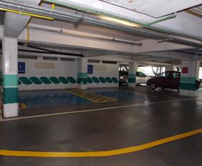 Estacionamento AguaVerde