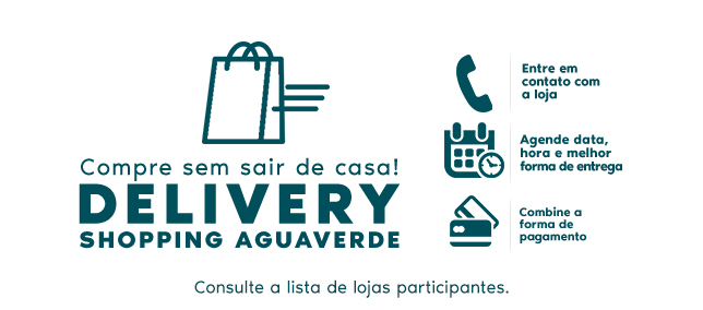 Delivery Shopping AguaVerde